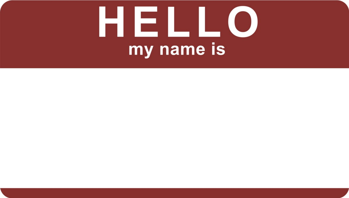What is the value of saying 'hello'?