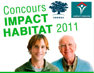 Concours Impact Habitat 2011