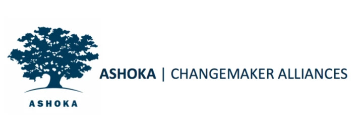 Logo for Ashoka's Changemaker Alliances