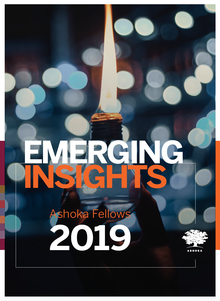 Emerging Insights 2019 cover photo