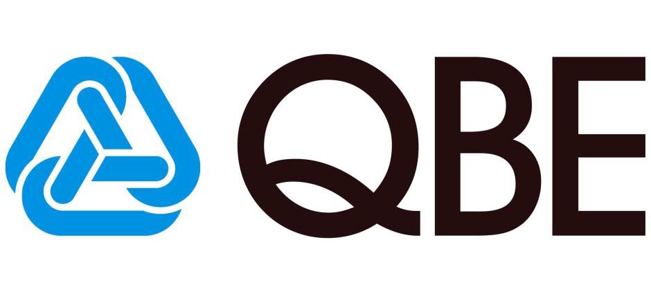QBE North America Logo