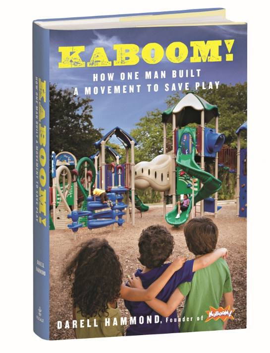 KaBoom book