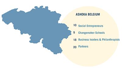 About Ashoka PNG
