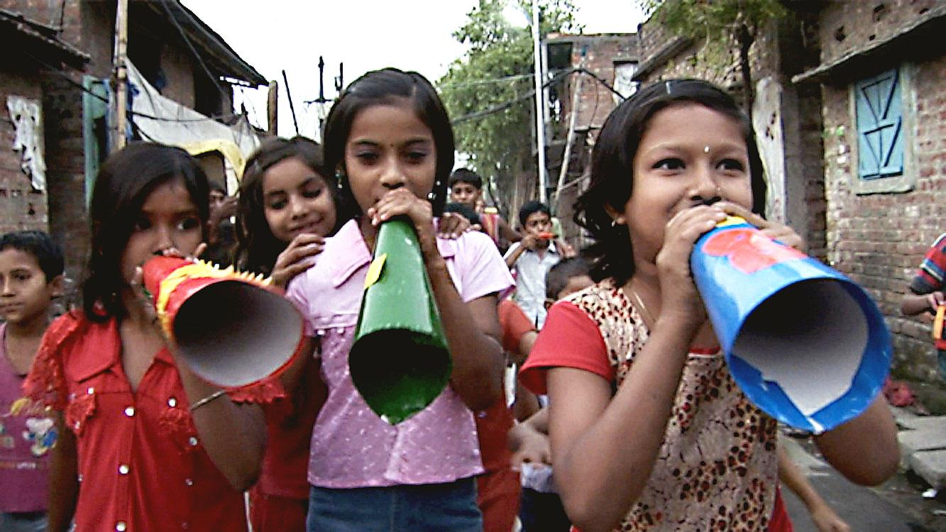 Ali Raza Kahn kids