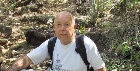 Alvaro Ugalde