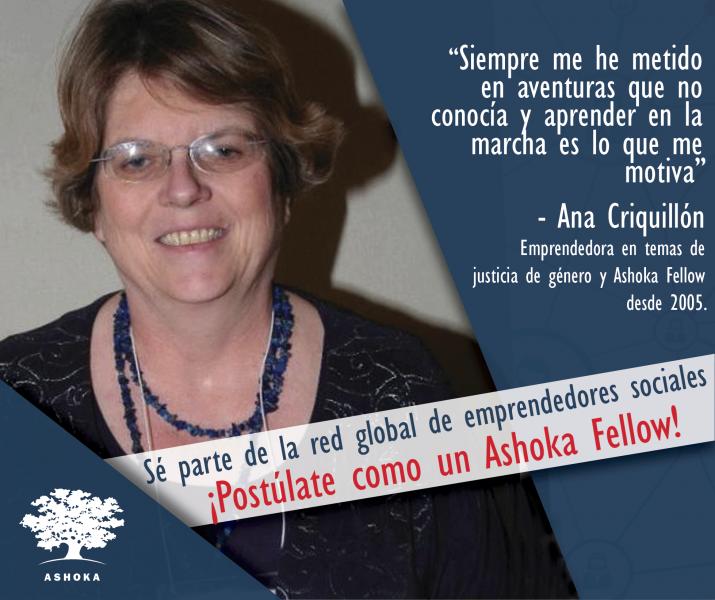 Ana Criquillón