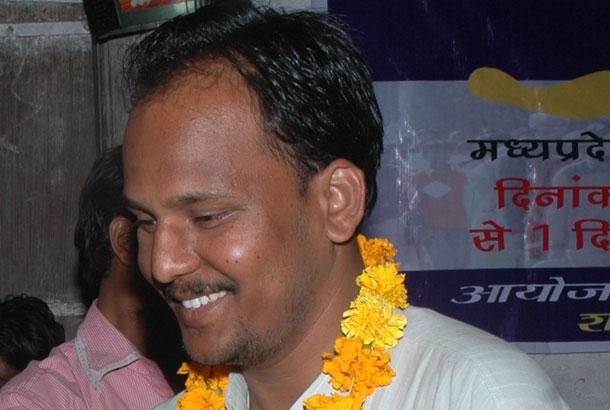 Ashif Shaikh - India