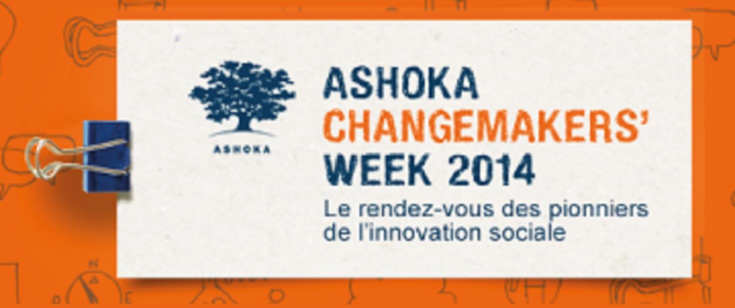 Changemaker's week
