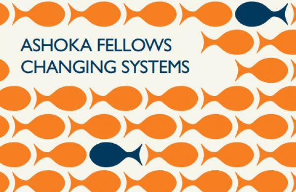 Ashoka Fellowship