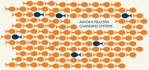 Ashoka Fellows