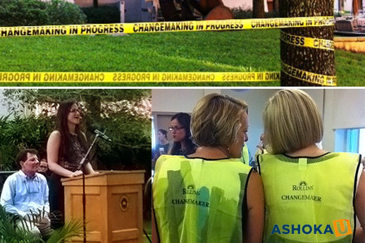 Ashoka U at Rollins College