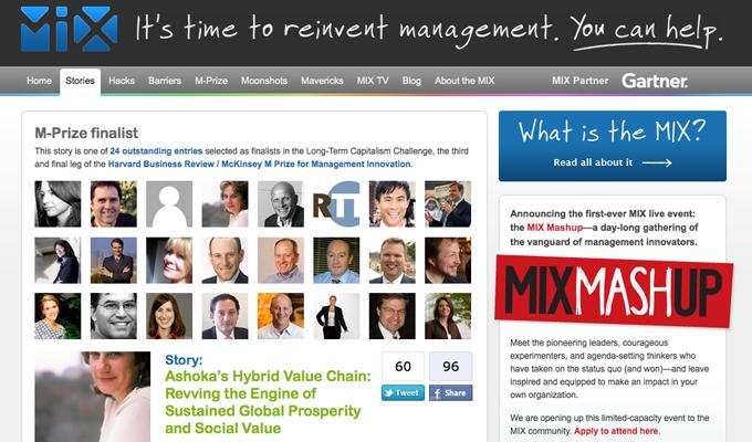 Reinvent Management