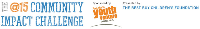 Community Impact Challenge YV