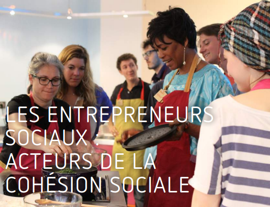 Baromètre social 2015