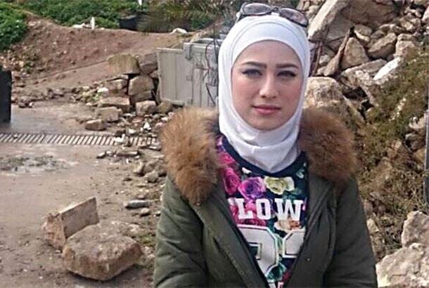 BBC Syria