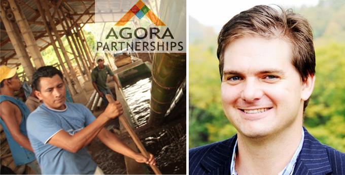 Ben Powell, Agora Partnership