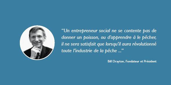Bill Drayton quote
