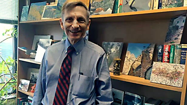 Bill Drayton by Devex