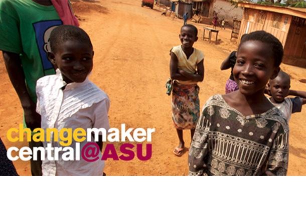 Changemaker Central ASU