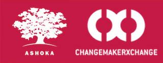 Changemaker Exchange Logo
