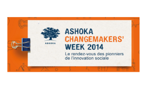 Changemakers' week 2014 - hero image