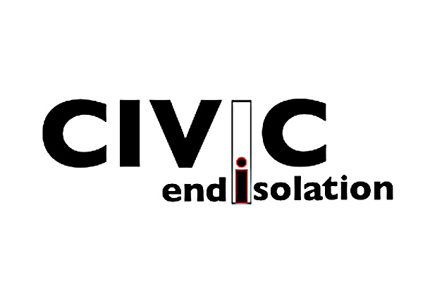 CIVIC - End Isolation - logo