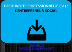 DP3 Entrepreneuriat social