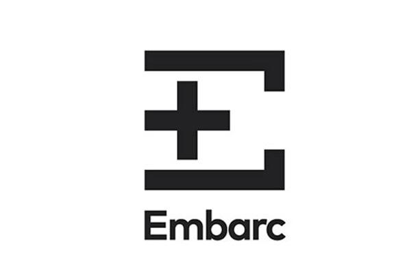 Embarc - Logo