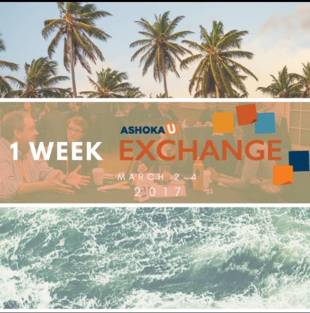 #Exchange2017