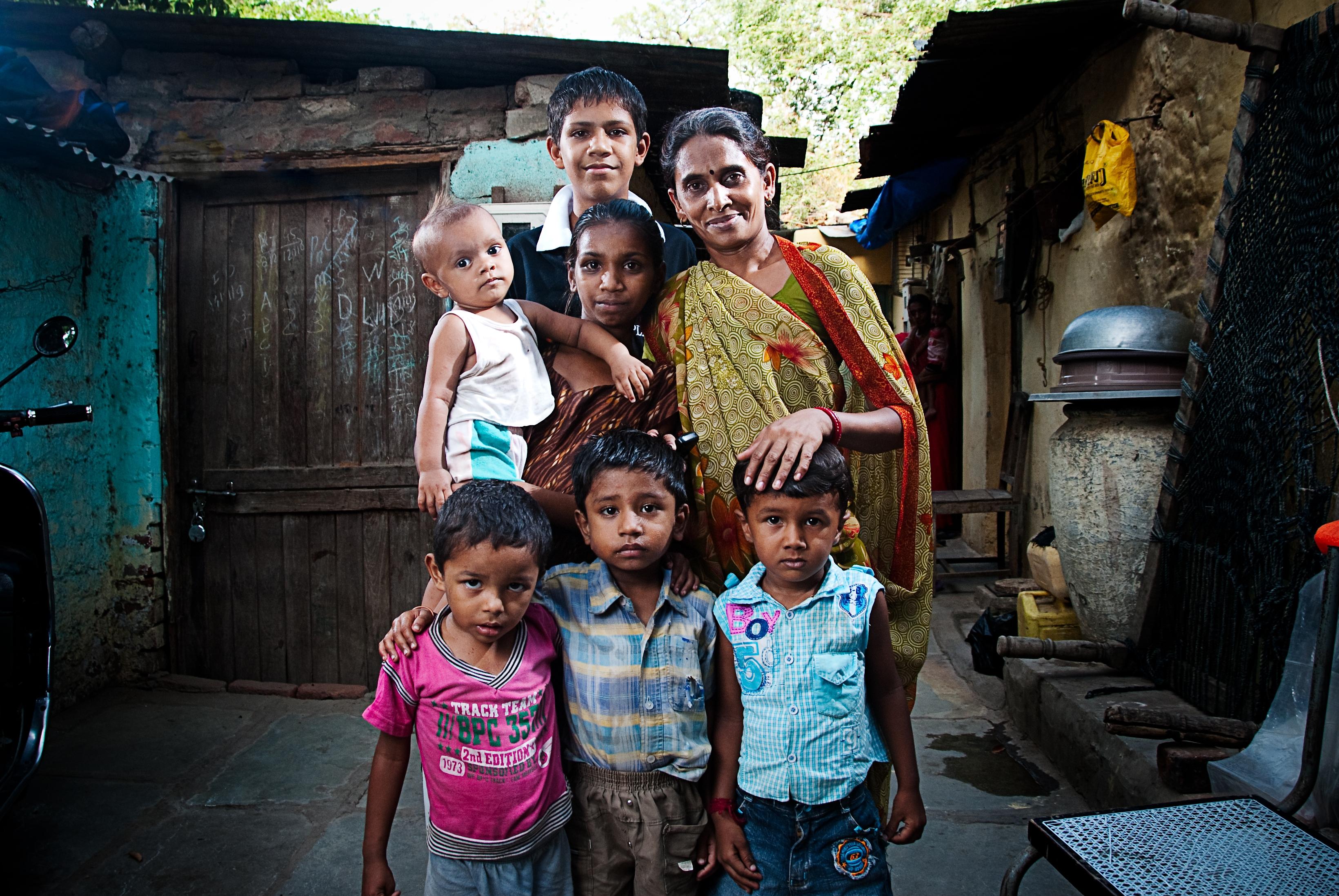 Family Ahmadabad