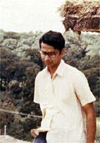 H  Sudarshan   Ashoka   Everyone a Changemaker