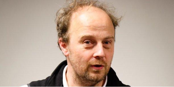 François Taddei Acteurs de l'économie