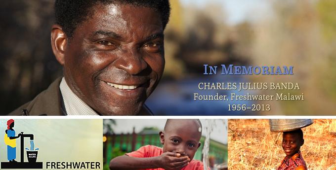 Charles Julius Banda