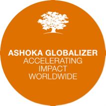 Ashoka Globalizer