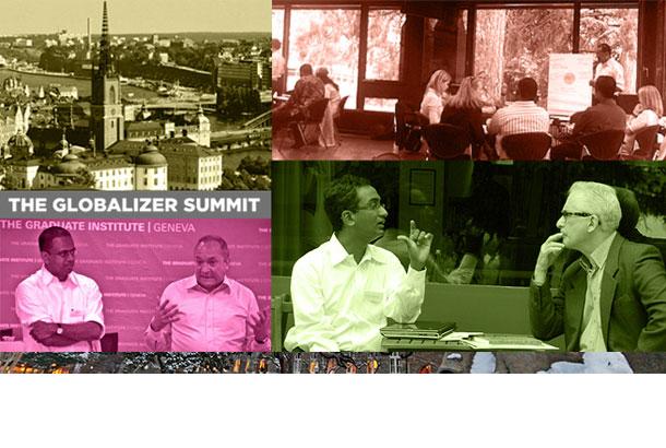Globalizer Geneva 2012