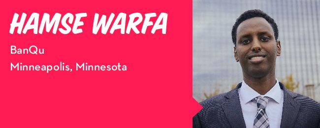 Hamse Warfa