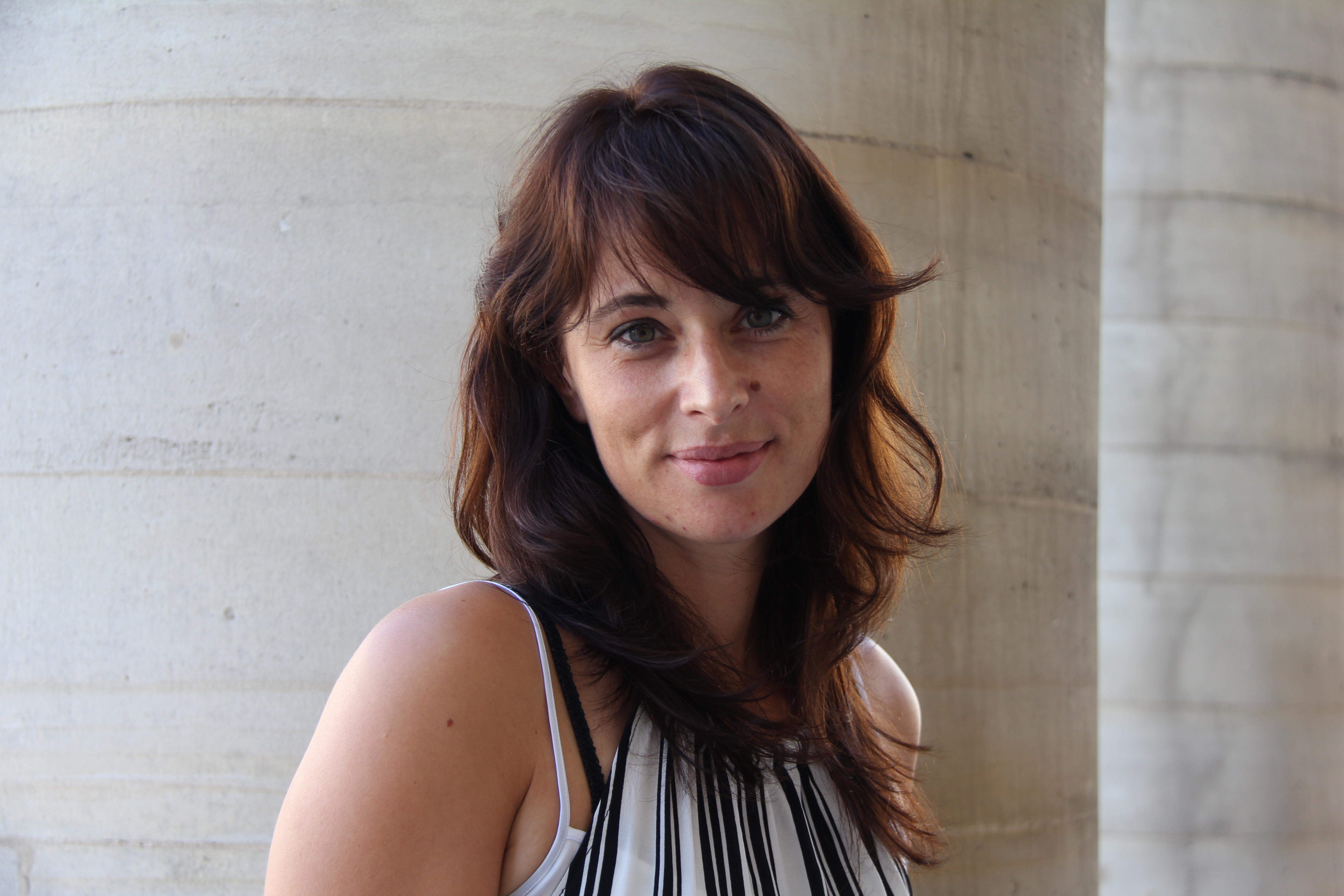 Muriel Gavila