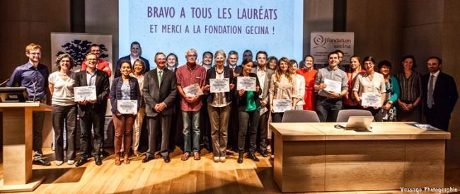 Clôture et remise des Prix du Programme Impact Handicap