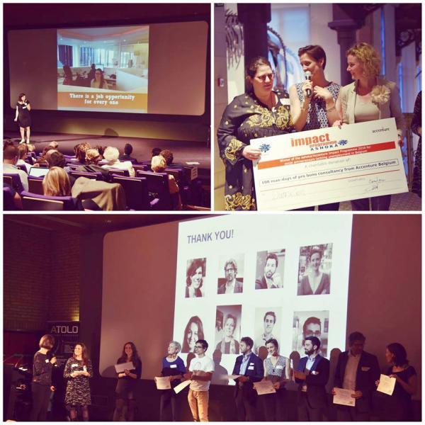 Impact Programme 2016