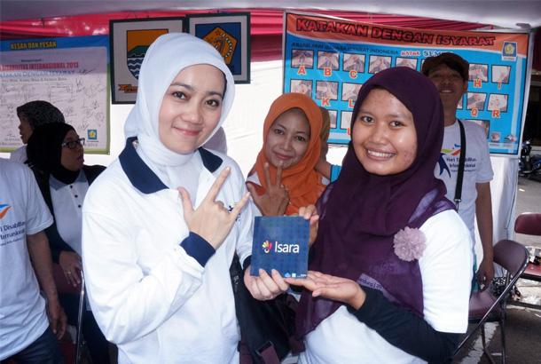 Indonesia Changemakers