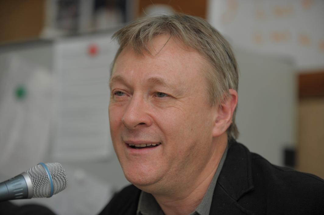 Jean-Claude Decalonne - Passeurs d'Arts