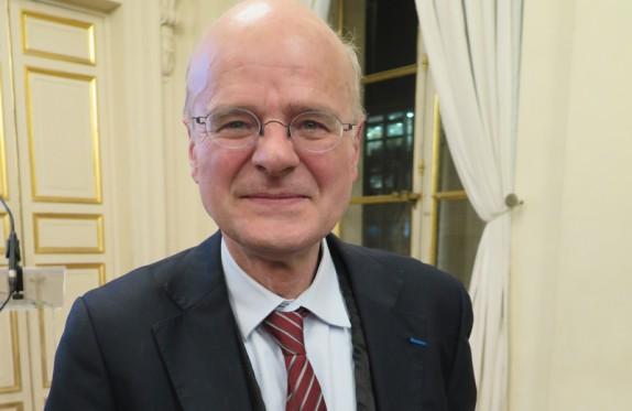 Jean-Louis Kiehl