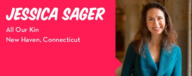 Jessica Sager