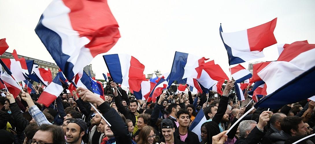 Rejoignez la grande équipe de France pour la jeunesse - Slate