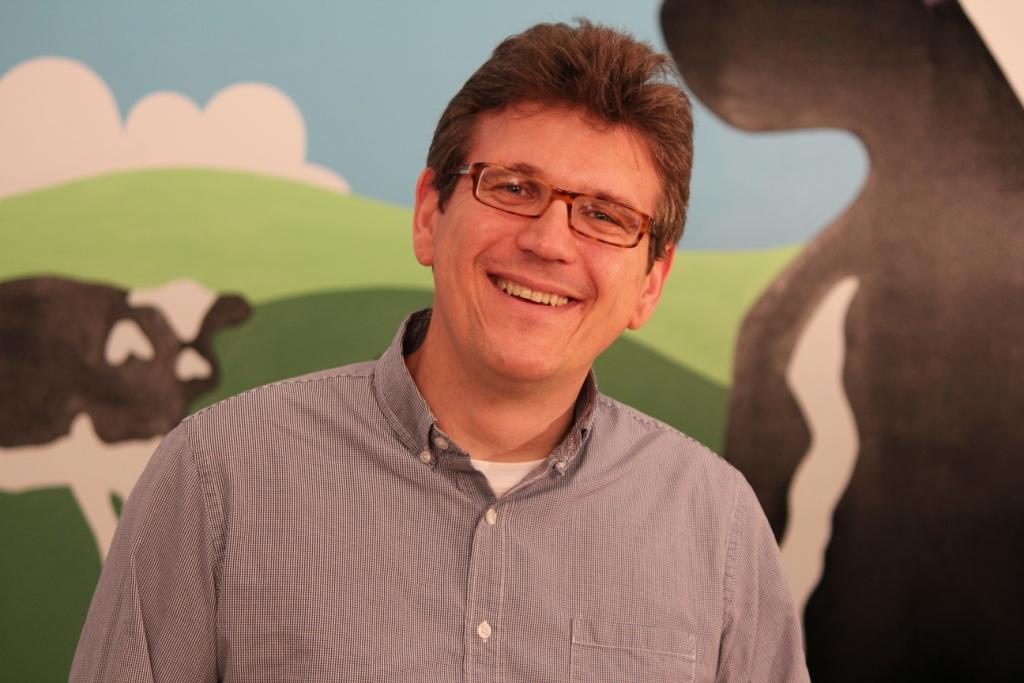 Jostein Solheim Of Ben & Jerry's: Empathy Is Not Simply The Flavor Of The Month