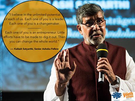 Kailash Satyarth