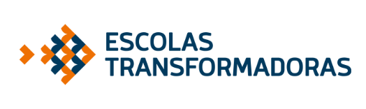 Logo Escolas Transformadoras
