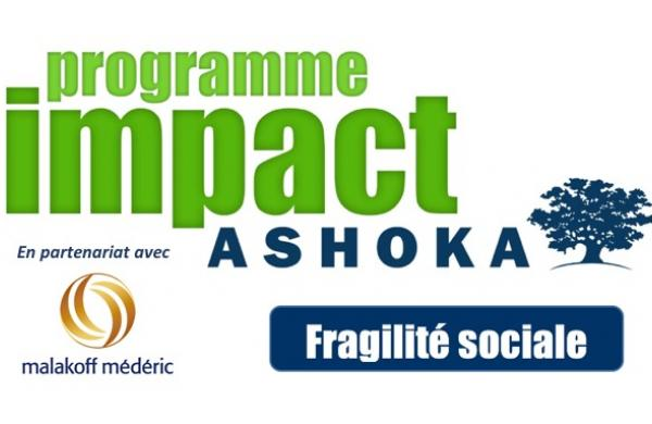 Logo programme IMPACT 2017