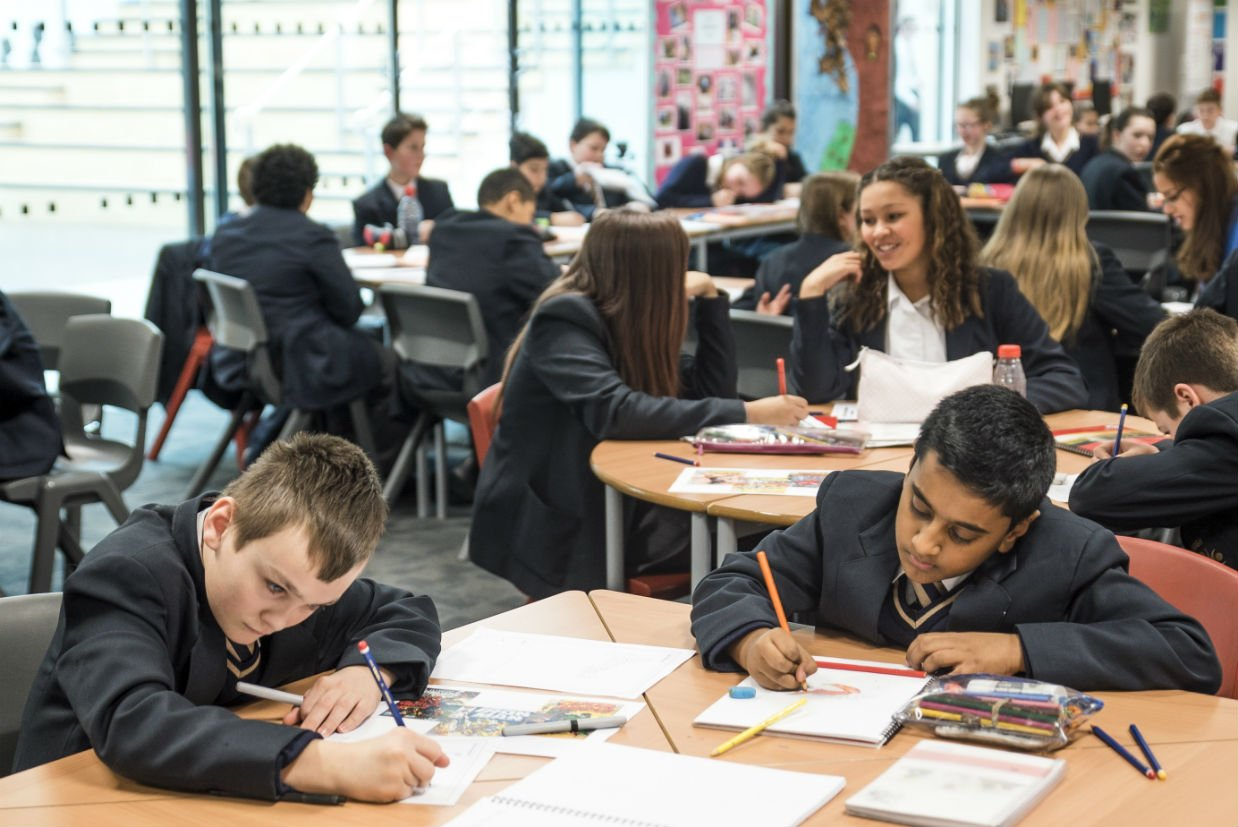 London Changemaker School