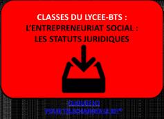 Lycée BTS _ juridique